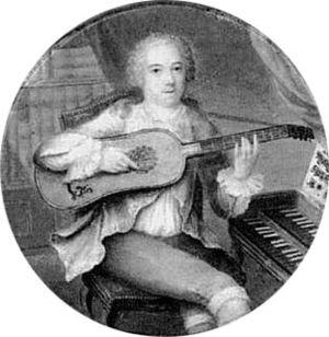 Balbastre, Claude-Bénigne (1727-1799)
