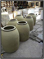 Backyard Tandoor tandoor - wikipedia