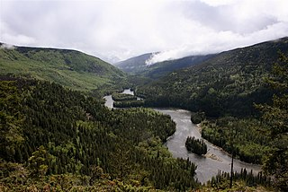 Clearwater River (British Columbia)