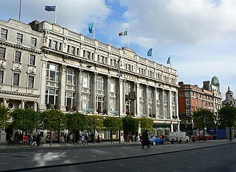 Business Studies and Polish - Courses - Trinity College Dublin
