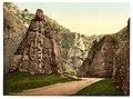 Cliffs, III, Cheddar, England-LCCN2002696523.jpg