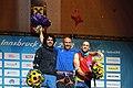 Climbing World Championships 2018 Paraclimbing AL-2 winners (BT0A7726).jpg