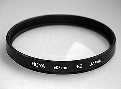Image: Close-Up lens Hoya 3 62 mm.jpg (row: 0 column: 26 )