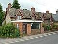 Closed shop, Bladon - geograph.org.uk - 1407998.jpg