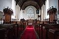 Cloyne St. Colman's Cathedral Choir 2015 08 27.jpg