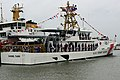 Coast Guard commissions Fast Response Cutter Daniel Tarr in Galveston, Texas, 2020-01-10 -a.jpg