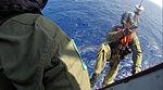 Coast Guard medevacs boy from Norwegian Getaway cruise ship northwest of Puerto Rico 150216-G-ZZ999-001.jpg