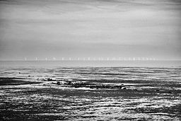 Coastal windmills, Leysdown-on-sea (Warden, Minster)