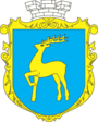 Coat of Arms of Berezhany (great).png