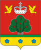 Coat of Arms of Bezhetsk (Tver oblast).png