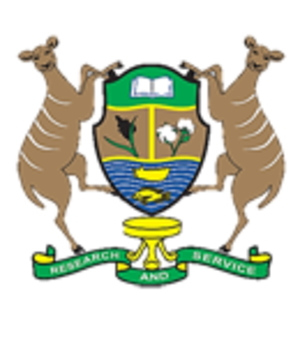 Siaya County - Image: Coat of Arms of Siaya County