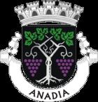 Anadia coat of arms