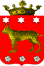 Coat of arms of Tavastehus Governate.png