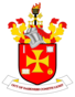 Coat of arms of Wolverhampton City Council.png
