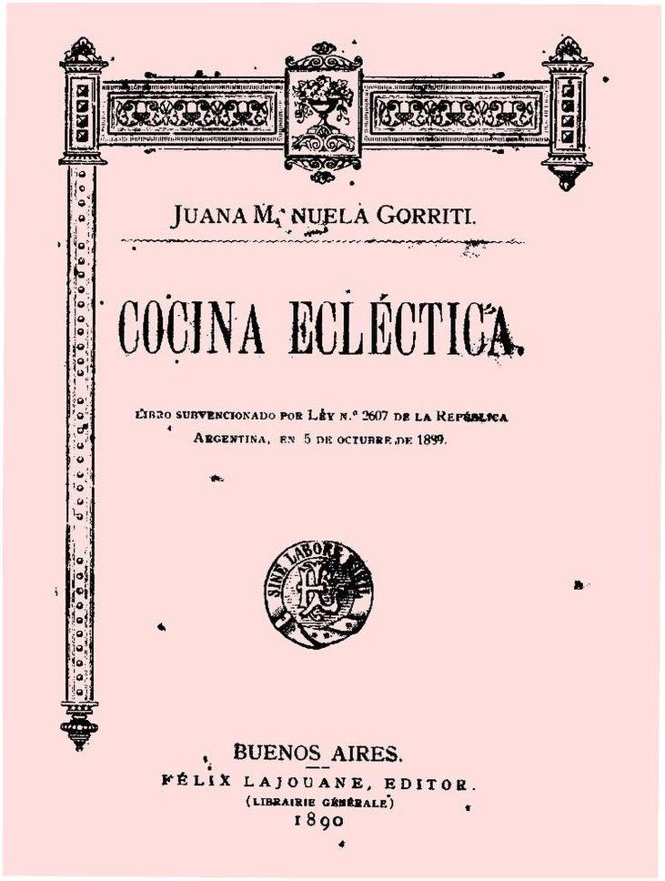 Archivo cocina eclectica juana manuela for Enciclopedia de cocina pdf