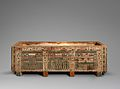 Coffin and Mummy of the Estate Manager Khnumhotep MET DP342610.jpg