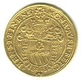 Coin of william rosenberg 1588 rv.jpg