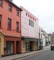 Coliseum Cinema, Brecon - geograph.org.uk - 2432776.jpg