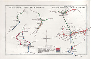 Leeds and Bradford Extension Railway
