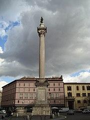 colonne de la Paix