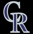Colorado Rockies Cap Insignia.svg