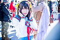 Comic Market 91 Day 2- Cosplayers (36419569192).jpg