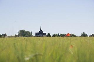 Maizières-la-Grande-Paroisse Commune in Grand Est, France
