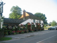 Compass Inn, Winsor - geograph.org.uk - 39700.jpg