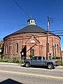Concord Gas Light Company Gasholder House, Concord, NH (49188752296).jpg