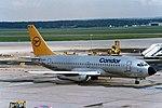 Condor Boeing 737-230-Adv D-ABHD w-o 2.1.1988 (21741967082).jpg