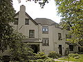 Connie Mack House.JPG