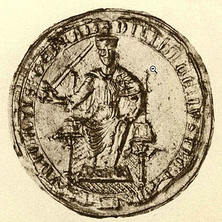 Conrad IV of Germany 13th century King of Germany