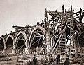 Construcción del Puente de los Franceses (Charles Clifford).jpg