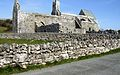Corcomroe Cistercian Abbey - Northern View.JPG