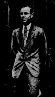 Corliss Lamont American political activist