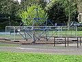 Coronavirus Covid-19, playground lockout in London 5.jpg