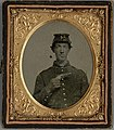 Corporal John Griffiths Jones 1843-1864 (4153295954).jpg