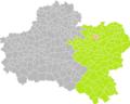 Corquilleroy (Loiret) dans son Arrondissement.png