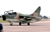Αεροσκάφος TA-7C Corsair II
