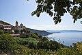 Corse-Cargèse-Vue de l'église latine.jpg