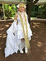Cosplayer of Chi, Chobits at AnimeNEXT 20120610.jpg