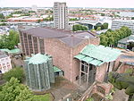 Coventry Cathedral (new building)