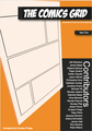 Cover of The Comics Grid. Journal of Comics Scholarship. Year One (Priego, comp., 2012).png