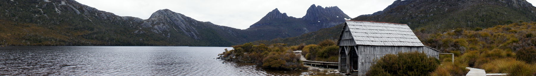 Cradle Mountain Lake St Clair banner Dove Lake.jpg