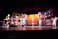 Crazy for You musical 2013 at Stratford High School 2.jpg