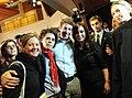 Cristina Kirchner in John F. Kennedy School of Government 03.jpg