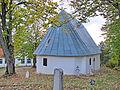 Crkva brvnara u Selencu, Ljubovija 14.JPG