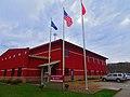 Cross Plains - Berry Fire Station - panoramio (1).jpg