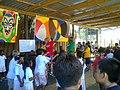 Culture festival at School children Dance.jpg