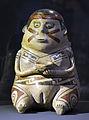 Cultures précolombiennes MRAH Casas Grandes Vase 01 10 2011 2.jpg